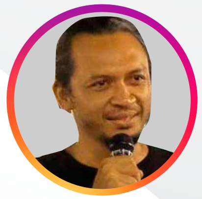 Dr. Suwanto Raharjo, S.Si., M.Kom